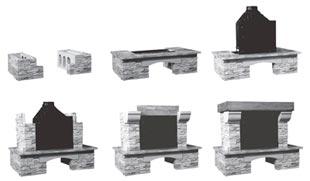 pietre materiale da rivestimento commercio vendita piastrelle